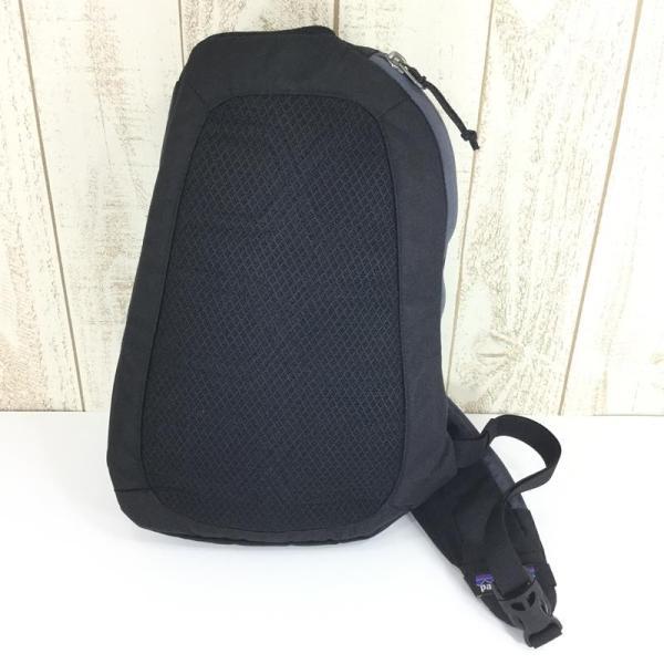 パタゴニア PATAGONIA アトム スリング 8L  One BLK BLACK ブラック系|2ndgear-outdoor|04