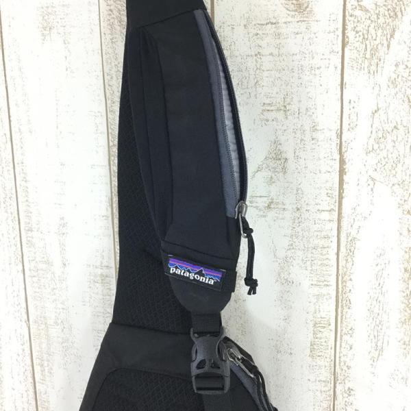 パタゴニア PATAGONIA アトム スリング 8L  One BLK BLACK ブラック系|2ndgear-outdoor|06