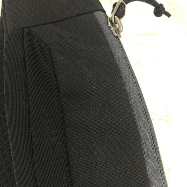 パタゴニア PATAGONIA アトム スリング 8L  One BLK BLACK ブラック系|2ndgear-outdoor|07