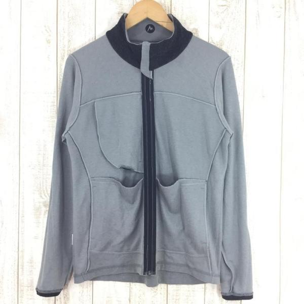マーモット MARMOT クライム ウール ストレッチ ジャケット Climb Wool Stretch Jacket  Asia|2ndgear-outdoor|03