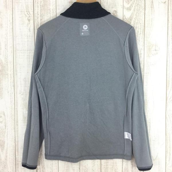 マーモット MARMOT クライム ウール ストレッチ ジャケット Climb Wool Stretch Jacket  Asia|2ndgear-outdoor|04