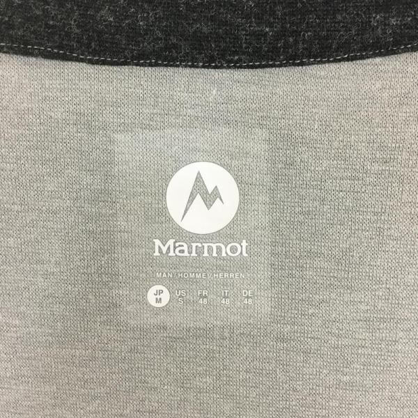 マーモット MARMOT クライム ウール ストレッチ ジャケット Climb Wool Stretch Jacket  Asia|2ndgear-outdoor|05