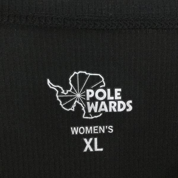 ポールワーズ POLEWARDS オーロテック ハーフスリーブ クルーネック AURO TECH HALF SLEEVE CREW NECK  Asi|2ndgear-outdoor|08