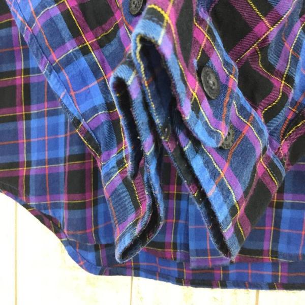 パタゴニア PATAGONIA ロングスリーブ ピマコットン シャツ Long-Sleeved Pima Cotton Shirt 2ndgear-outdoor 05