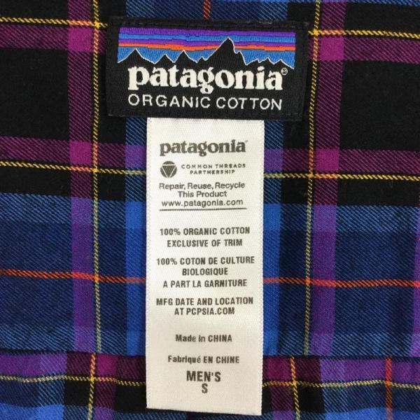 パタゴニア PATAGONIA ロングスリーブ ピマコットン シャツ Long-Sleeved Pima Cotton Shirt 2ndgear-outdoor 10