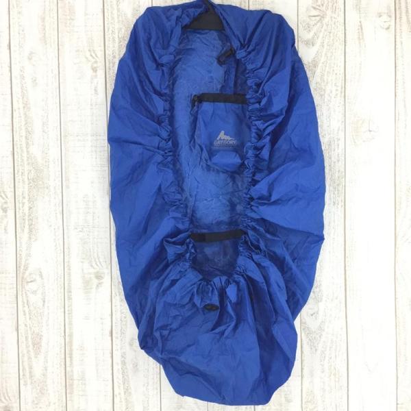 グレゴリー GREGORY レインカバー 70L ザックカバー  One ブルー系 2ndgear-outdoor 03
