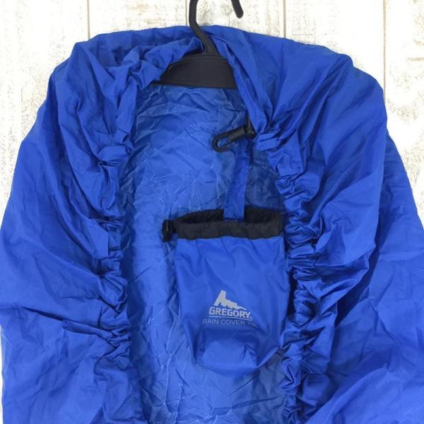 グレゴリー GREGORY レインカバー 70L ザックカバー  One ブルー系 2ndgear-outdoor 04