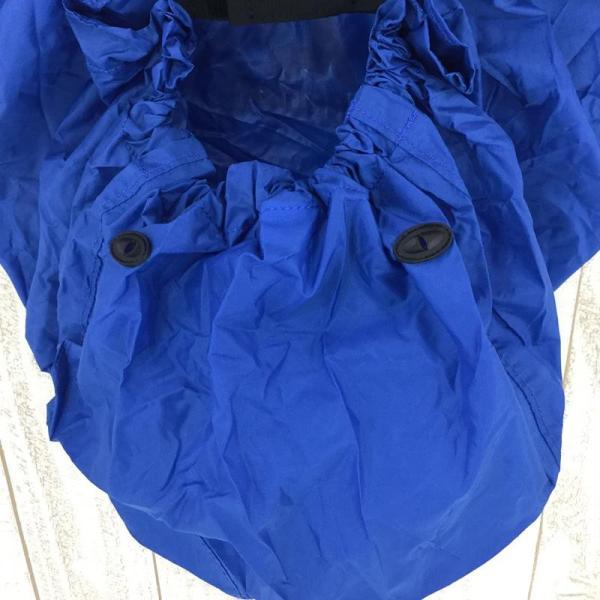 グレゴリー GREGORY レインカバー 70L ザックカバー  One ブルー系 2ndgear-outdoor 06