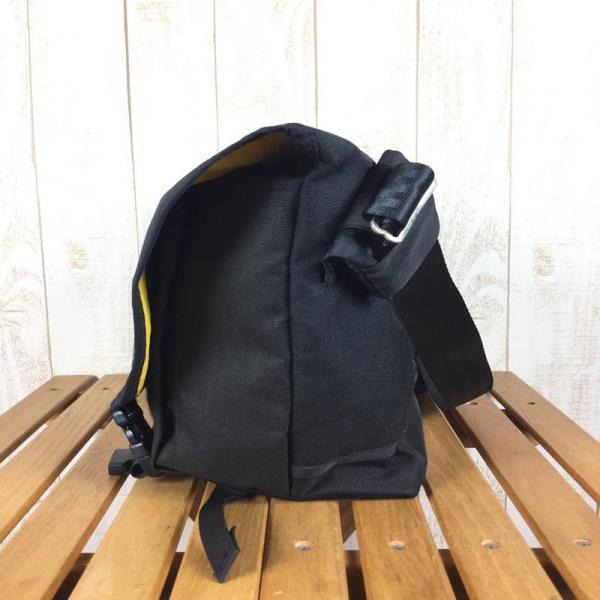 ベイリーワークス BAILEY WORKS メッセンジャーバッグ  XS ブラック系 2ndgear-outdoor 03