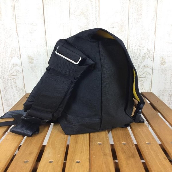 ベイリーワークス BAILEY WORKS メッセンジャーバッグ  XS ブラック系 2ndgear-outdoor 04