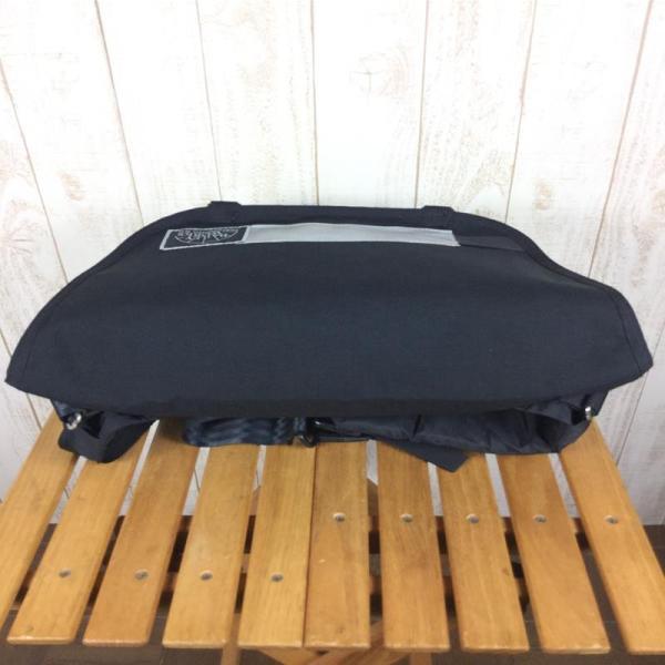 ベイリーワークス BAILEY WORKS メッセンジャーバッグ  XS ブラック系 2ndgear-outdoor 06