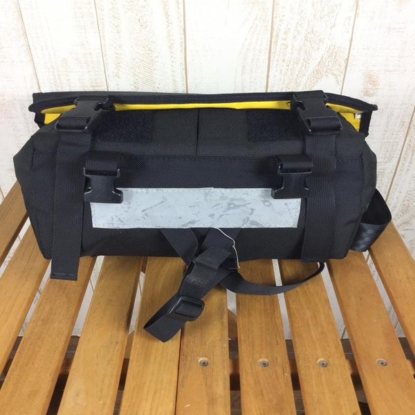 ベイリーワークス BAILEY WORKS メッセンジャーバッグ  XS ブラック系 2ndgear-outdoor 07