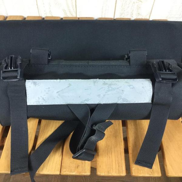 ベイリーワークス BAILEY WORKS メッセンジャーバッグ  XS ブラック系 2ndgear-outdoor 10