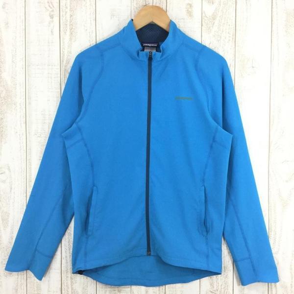 パタゴニア PATAGONIA トラバースジャケット  International MEN's S LRM ラリマーブルー ブルー系 2ndgear-outdoor