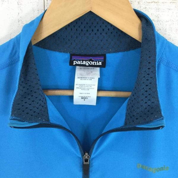 パタゴニア PATAGONIA トラバースジャケット  International MEN's S LRM ラリマーブルー ブルー系 2ndgear-outdoor 02