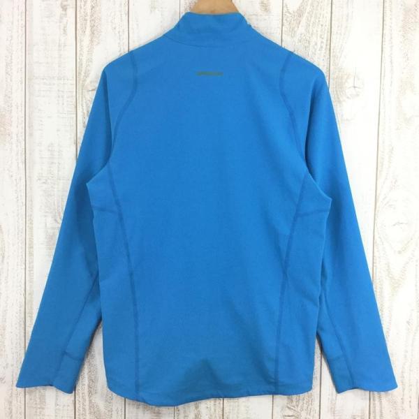 パタゴニア PATAGONIA トラバースジャケット  International MEN's S LRM ラリマーブルー ブルー系 2ndgear-outdoor 04