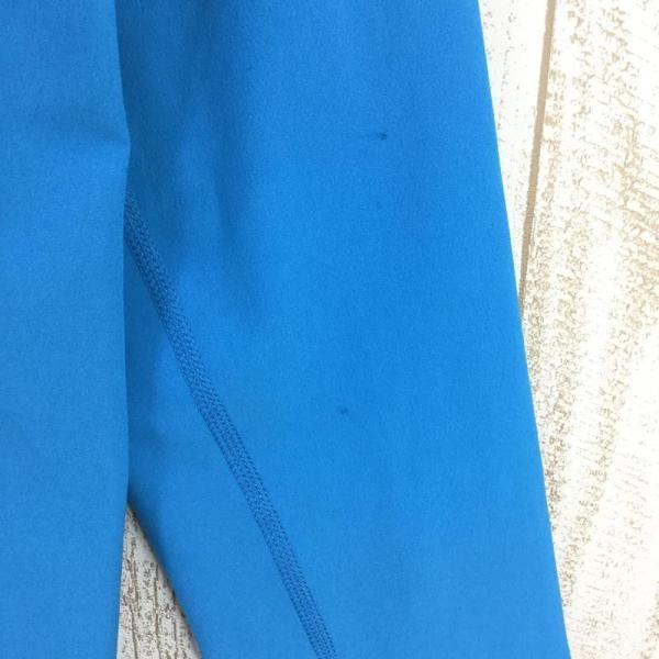 パタゴニア PATAGONIA トラバースジャケット  International MEN's S LRM ラリマーブルー ブルー系 2ndgear-outdoor 05