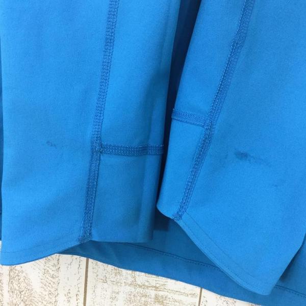 パタゴニア PATAGONIA トラバースジャケット  International MEN's S LRM ラリマーブルー ブルー系 2ndgear-outdoor 09