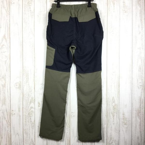 マーモット MARMOT トレック コンフォ パンツ TREK COMFO PANT  MEN's M グリーン系|2ndgear-outdoor|03