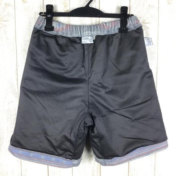 グラミチ GRAMICCI メルトン プリント Gショーツ Melton Print G-Short  MEN's S グレー系|2ndgear-outdoor|07