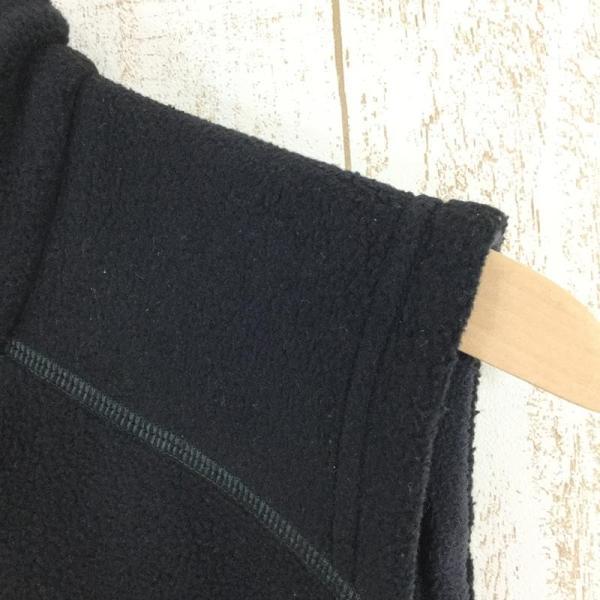 モンベル MONTBELL クリマプラス200 ベスト  Asian MEN's M BK ブラック ブラック系|2ndgear-outdoor|04