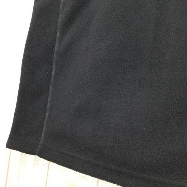 モンベル MONTBELL クリマプラス200 ベスト  Asian MEN's M BK ブラック ブラック系|2ndgear-outdoor|07