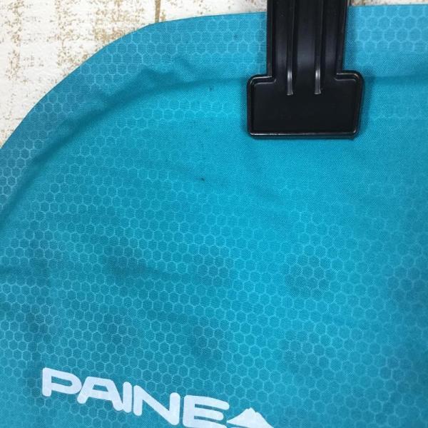 パイネ PAINE クラウドマット 120  120 ブルー系 2ndgear-outdoor 05