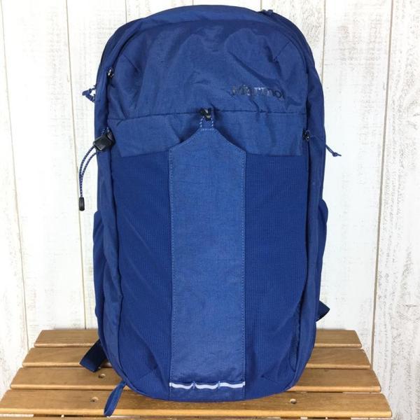 マーモット MARMOT ツールボックス30 Tool Box 30 バックパック  One 2230 エステイトブルー ブルー系|2ndgear-outdoor|02