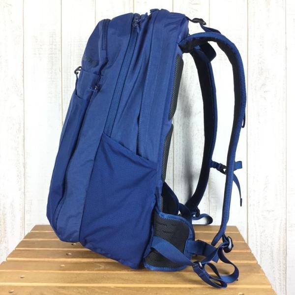 マーモット MARMOT ツールボックス30 Tool Box 30 バックパック  One 2230 エステイトブルー ブルー系|2ndgear-outdoor|03