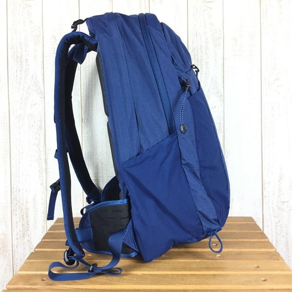 マーモット MARMOT ツールボックス30 Tool Box 30 バックパック  One 2230 エステイトブルー ブルー系|2ndgear-outdoor|04