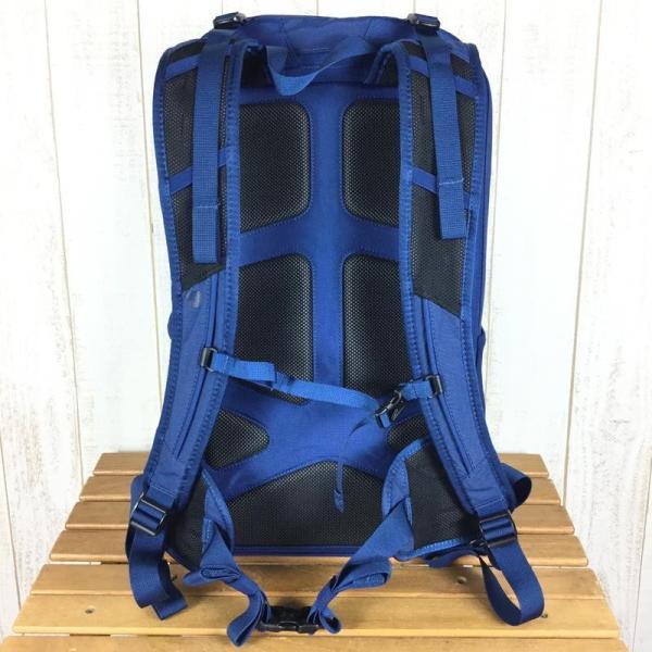 マーモット MARMOT ツールボックス30 Tool Box 30 バックパック  One 2230 エステイトブルー ブルー系|2ndgear-outdoor|05