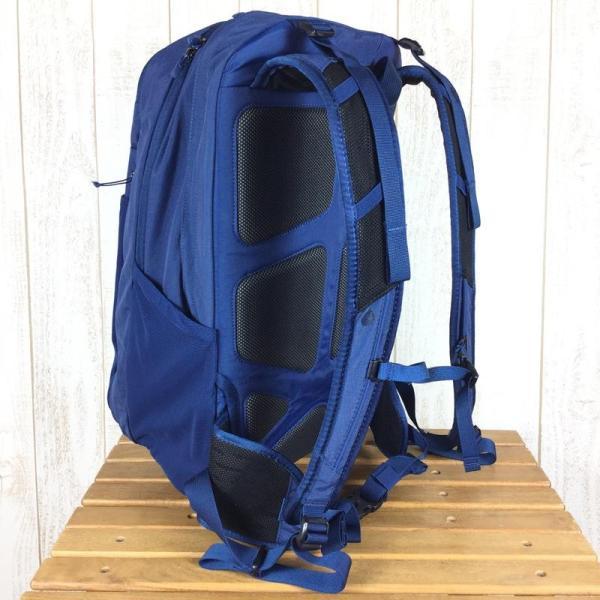 マーモット MARMOT ツールボックス30 Tool Box 30 バックパック  One 2230 エステイトブルー ブルー系|2ndgear-outdoor|06