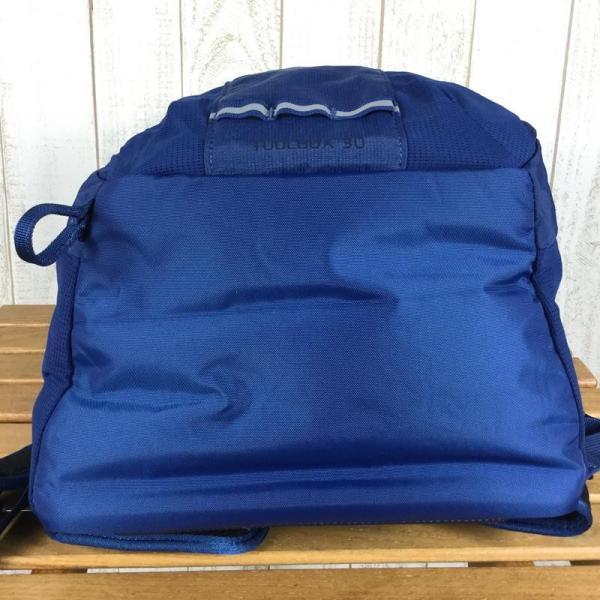 マーモット MARMOT ツールボックス30 Tool Box 30 バックパック  One 2230 エステイトブルー ブルー系|2ndgear-outdoor|07