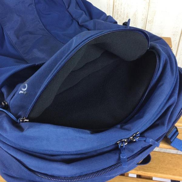 マーモット MARMOT ツールボックス30 Tool Box 30 バックパック  One 2230 エステイトブルー ブルー系|2ndgear-outdoor|10
