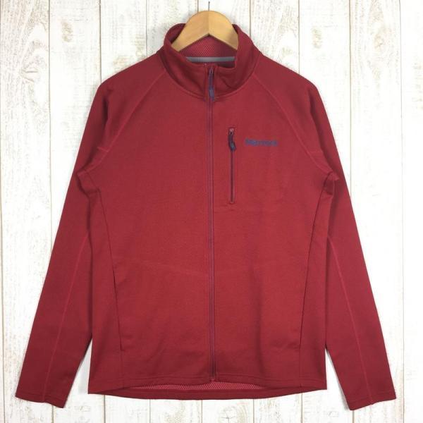 マーモット MARMOT クライム 3250 バレー ジャケット Climb 3250 Valley Jacket  Asian MEN's L MR|2ndgear-outdoor