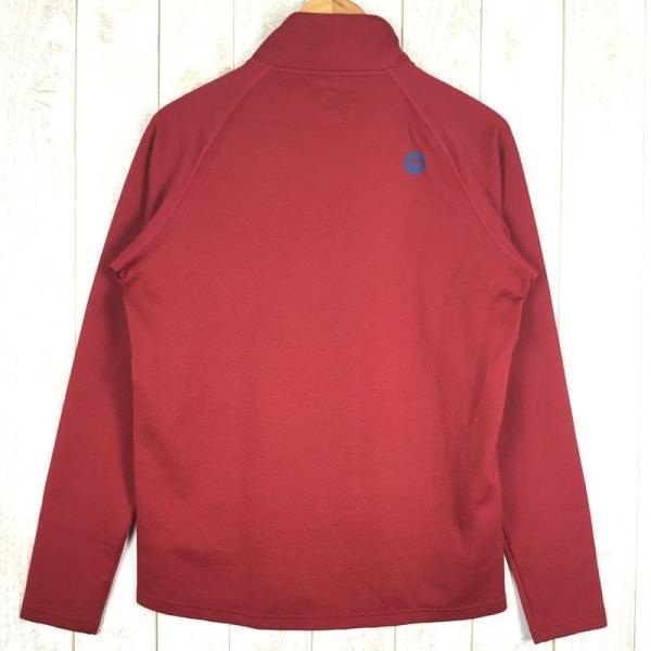 マーモット MARMOT クライム 3250 バレー ジャケット Climb 3250 Valley Jacket  Asian MEN's L MR|2ndgear-outdoor|05
