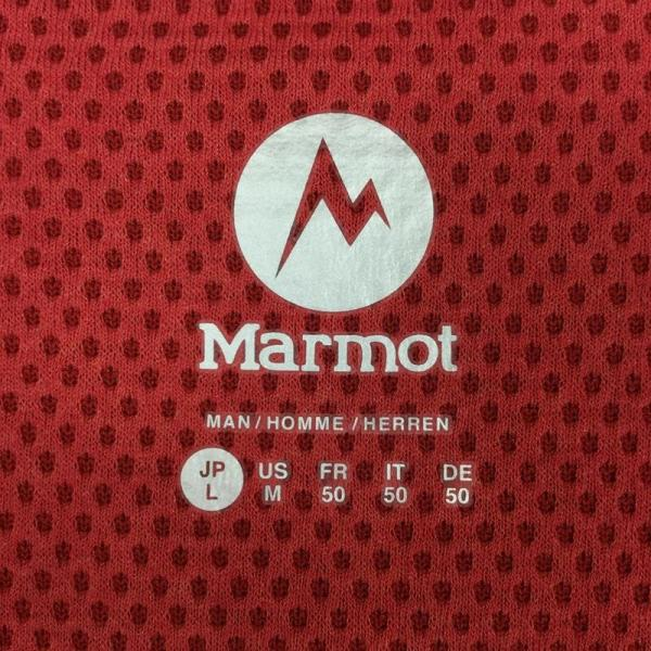 マーモット MARMOT クライム 3250 バレー ジャケット Climb 3250 Valley Jacket  Asian MEN's L MR|2ndgear-outdoor|09
