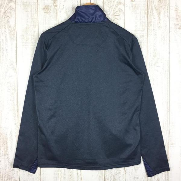 マーモット MARMOT ジムニー ジャケット Gymnny Jacket  Asian MEN's M NVM グレー系|2ndgear-outdoor|06