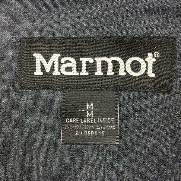 マーモット MARMOT ジムニー ジャケット Gymnny Jacket  Asian MEN's M NVM グレー系|2ndgear-outdoor|10