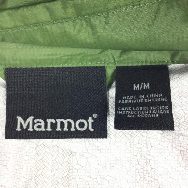 マーモット MARMOT ナノプロ プレシップ ジャケット NANO PRO PRECIP JACKET  International MEN's M|2ndgear-outdoor|10