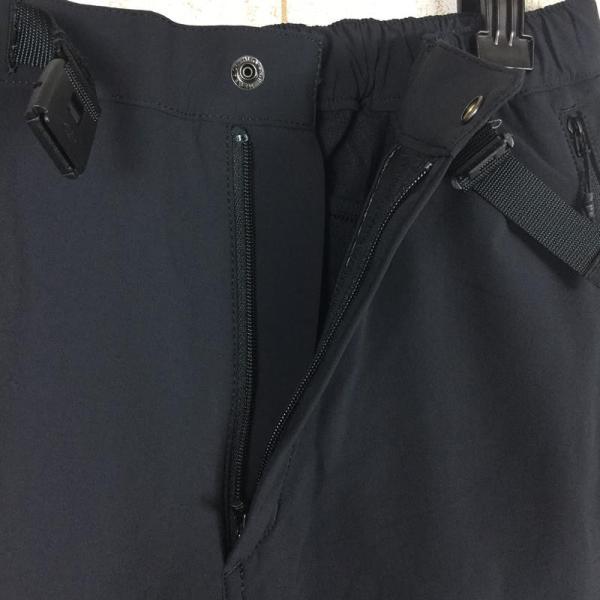 マーモット MARMOT トワイライト パンツ Twilight Pant  Asian MEN's M BK ブラック ブラック系|2ndgear-outdoor|02