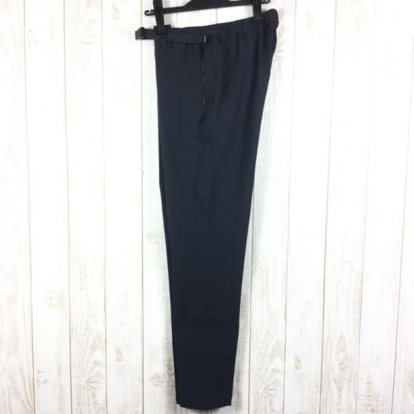 マーモット MARMOT トワイライト パンツ Twilight Pant  Asian MEN's M BK ブラック ブラック系|2ndgear-outdoor|04