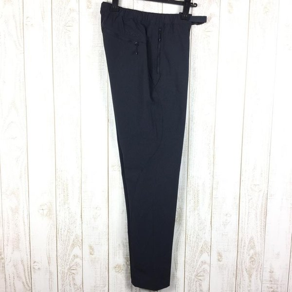 マーモット MARMOT トワイライト パンツ Twilight Pant  Asian MEN's M BK ブラック ブラック系|2ndgear-outdoor|06