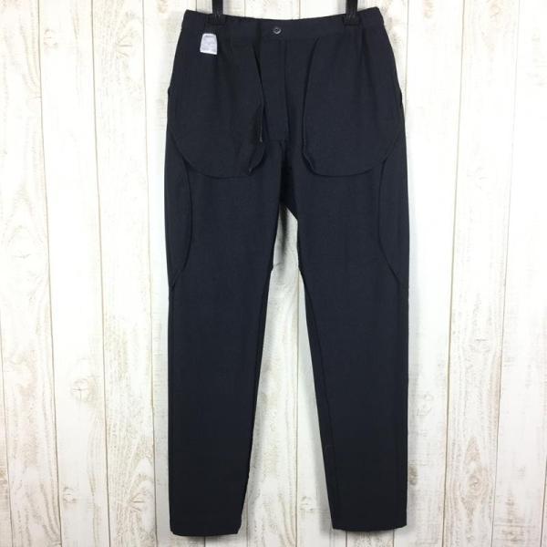 マーモット MARMOT トワイライト パンツ Twilight Pant  Asian MEN's M BK ブラック ブラック系|2ndgear-outdoor|08
