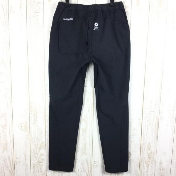 マーモット MARMOT トワイライト パンツ Twilight Pant  Asian MEN's M BK ブラック ブラック系|2ndgear-outdoor|09