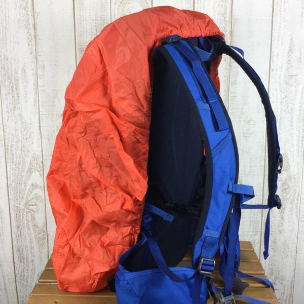 マーモット MARMOT レインカバー Rain Cover 30-45L  L OR オレンジ オレンジ系|2ndgear-outdoor|03