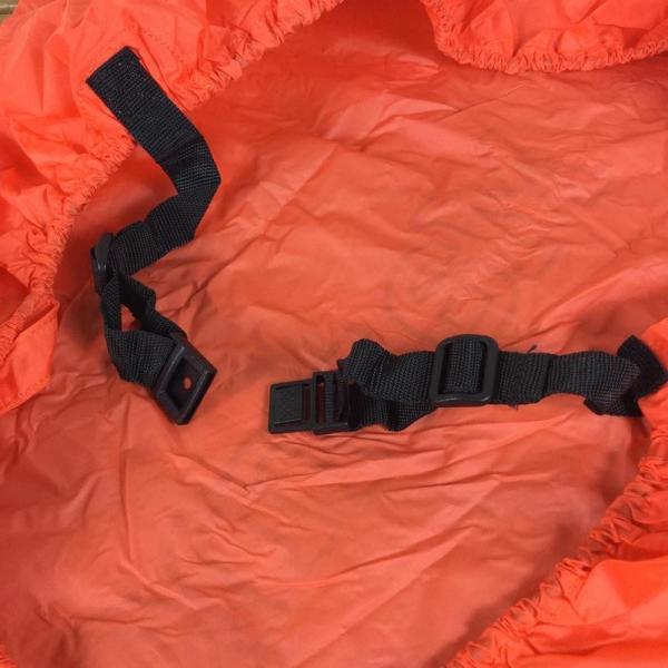マーモット MARMOT レインカバー Rain Cover 30-45L  L OR オレンジ オレンジ系|2ndgear-outdoor|04