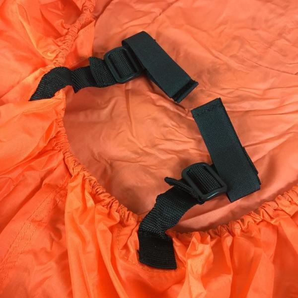 マーモット MARMOT レインカバー Rain Cover 30-45L  L OR オレンジ オレンジ系|2ndgear-outdoor|05