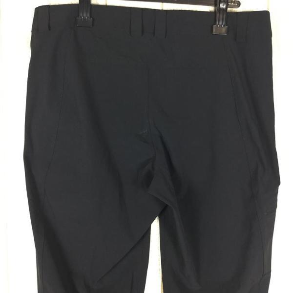 ホグロフス HAGLOFS ドラケン パンツ DRAKEN PANT  Asian MEN's L 2C5 TRUE BLACK ブラック系 2ndgear-outdoor 06