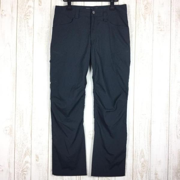 【20%OFF】ホグロフス HAGLOFS MID KLINT PANT ミッド クリント パンツ  Asian MEN's M 2C5 TRUE B 2ndgear-outdoor